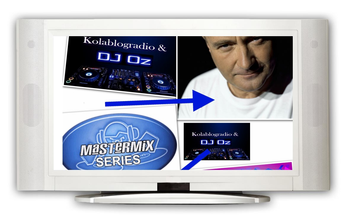 Mastermix | Dj Alon Oz Extended Versions